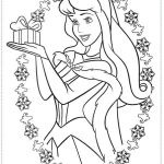 Princess Coloring Pages Online Inspired Christmas Coloring Pages Christmas Coloring Pages