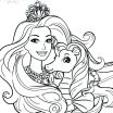 Princess Coloring Pages Online Inspiring Barbie Coloring Pages Games – Carriembecker
