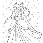 Princess Coloring Paper Beautiful Disney Malvorlagen 2200 Disney Coloring Pages