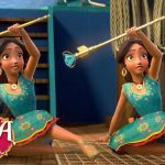 Princess Elena Of Avalor Pictures Best Stowaway Elena Of Avalor