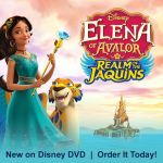 Princess Elena Of Avalor Pictures Exclusive Elena Of Avalor