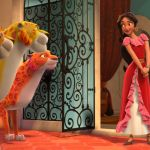Princess Elena Of Avalor Pictures Exclusive Meet Disney S Newest Princess Elena Of Avalor – Hs Insider