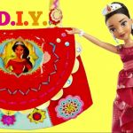 Princess Elena Of Avalor Pictures Marvelous Disney Princess Elena Of Avalor Stitch N Style Purse D I Y Craft