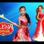 Princess Elena Of Avalor Pictures Wonderful Disney Princess In Real Life Elena Of Avalor Adventure Make Over and