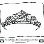 Princesses Coloring Books Awesome Printable Coloring Pages Princess Best Princess Crown Coloring