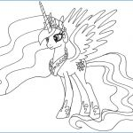 Princesses Coloring Books Creative Best My Little Pony Coloring Pages Fvgiment