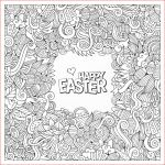 Print Adult Coloring Pages Brilliant Easter Coloring Pages to Print Easter Coloring Pages for