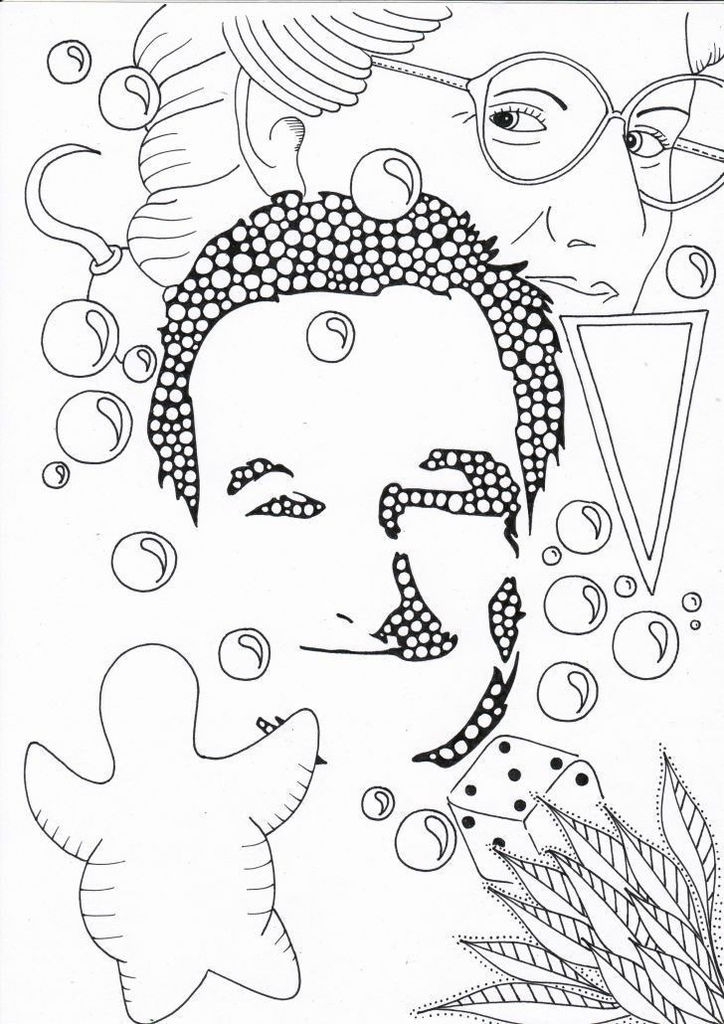 Coloring Pages For Kids To Print Out