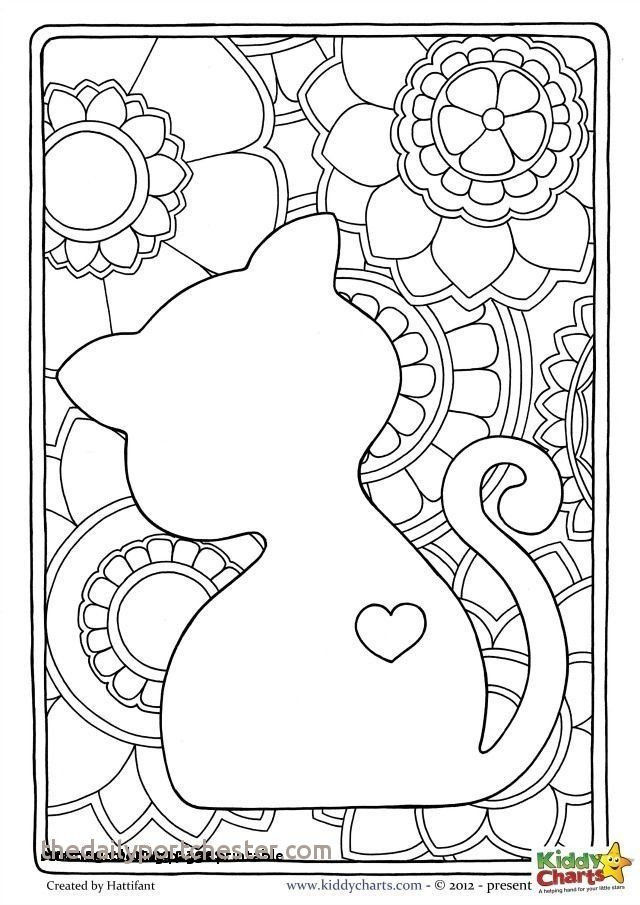 Print Out Coloring Pages Creative 11 Beautiful Coloring Pages Summer