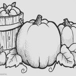 Print Out Coloring Pages Inspirational Fall to Color Printable toiyeuemz