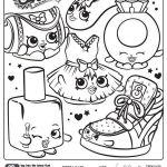 Print Shopkins Coloring Pages Inspired Shopkins Coloring Pages to Print Free at Getdrawings