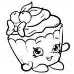 Print Shopkins Coloring Pages Wonderful Shopkins Coloring Pages Free Printable Elegant Shopkins Coloring