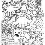 Printable Adult Coloring Pages Free Marvelous Coloring Pages Coloring Free Printables for Adults Ly Pdf