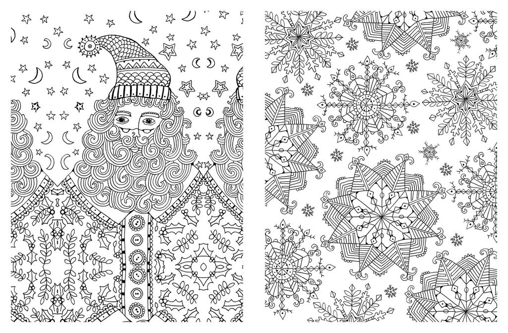 Printable Adult Coloring Pages Pdf Awesome Coloring Free Adult Christmas Coloring Pages Coloring Pages to