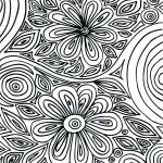 Printable Adult Coloring Pages Pdf Awesome therapeutic Coloring Sheets – Providentparksquarefo