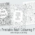 Printable Adult Coloring Pages Pdf Beautiful Free Printable Inspirational Coloring Pages – Sharpball
