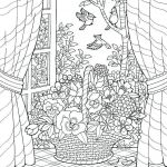 Printable Adult Coloring Pages Pdf Beautiful Summer Coloring Pages for Adults – Trustbanksuriname