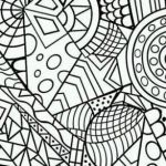 Printable Adult Coloring Pages Pdf Brilliant √ Printable Adult Coloring Pages Pdf or Cool Cute Printable