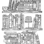 Printable Adult Coloring Pages Pdf Brilliant Pin by Muse Printables On Adult Coloring Pages at Coloringgarden