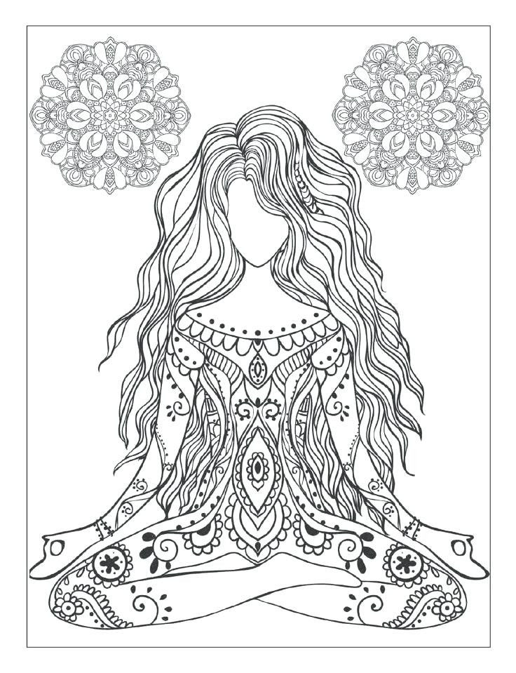 Printable Adult Coloring Pages Pdf Creative Adult Coloring Pages Free Printable – Valentinamion
