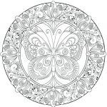Printable Adult Coloring Pages Pdf Excellent Coloring for Adult – Yggs