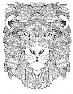 Printable Adult Coloring Pages Pdf Exclusive 830 Best Animal Coloring Pages for Adults Images In 2019