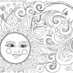 Printable Adult Coloring Pages Pdf Inspired Printable Mandala Coloring Sheets – Contentpark