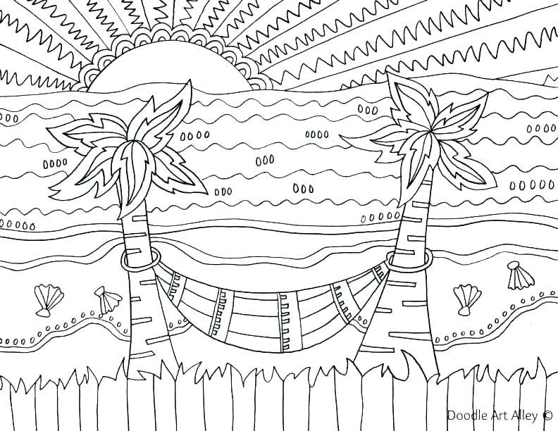Printable Adult Coloring Pages Pdf Inspiring Summer Coloring Pages Pdf – Kayhunter