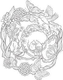 Printable Adult Coloring Pages Pdf Pretty Faber Castell Coloring Pages for Adults