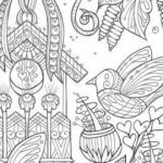 Printable Adult Coloring Pages Pdf Pretty Free Printable Spring Coloring Pages for Kindergarten Best Dot
