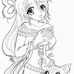 Printable Anime Coloring Pages Beautiful Anime Coloring Pages Printable Lovely Luxury Awesome Coloring Pages