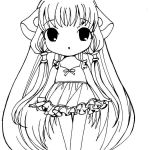 Printable Anime Coloring Pages Best Cool Anime Coloring Pages at Getdrawings