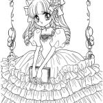 Printable Anime Coloring Pages Elegant Anime Coloring Page Luxury 22 Manga Coloring Pages – Coloring Pages