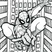 Printable Avengers Coloring Pages Creative Spiderman Coloring Pages to Print Printable Coloring Pages Spider