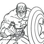 Printable Avengers Coloring Pages Pretty Captain America Shield Coloring Pages Printable – Psubarstool
