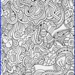 Printable Color by Number Coloring Pages for Adults Elegant 14 Awesome Advanced Color by Number Printables