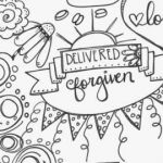 Printable Color by Number Coloring Pages for Adults Excellent Best Winter Coloring Pages Fvgiment
