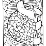 Printable Color by Number Coloring Pages for Adults Exclusive Coloring Page Horse Beautiful Coloring for Free Best Color Page New