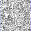 Printable Color by Number for Adults Creative Make Your Own Coloring Pages Fvgiment