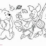 Printable Color Pages Inspiration Fall Coloring Sheets