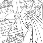 Printable Color Pages Inspiration Superheroes Printable Coloring Pages