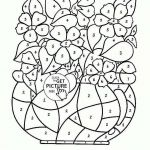 Printable Coloring Birthday Cards Elegant Awesome Happy Birthday Coloring Pages Fvgiment