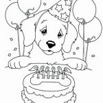 Printable Coloring Birthday Cards Excellent Printable Coloring Pages Birthday Awesome Birthday Coloring Pages