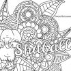 Printable Coloring Books for Adults Exclusive Inappropriate Coloring Pages for Adults Best Free Printable