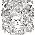 Printable Coloring for Adults Beautiful 52 Best Coloring Book Designs