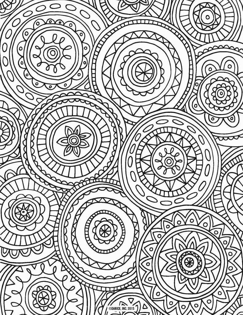 Printable Coloring for Adults Elegant Abstract Coloring Pages Elegant Abstract Coloring Pages for Adults