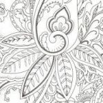 Printable Coloring for Adults Inspirational Color by Number for Adults Kids Color Pages New Fall Coloring Pages