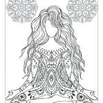 Printable Coloring Pages Adults Free Best Free Coloring Pages for Adults – Thishouseiscooking