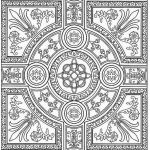 Printable Coloring Pages Adults Free Creative Luxury Adult Coloring Pages Patterns