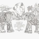Printable Coloring Pages Adults Free Elegant Pug Coloring Pages